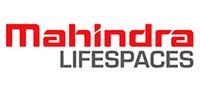 Mahindra Luminaire logo