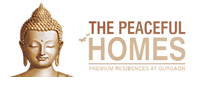 the peaceful homes logo
