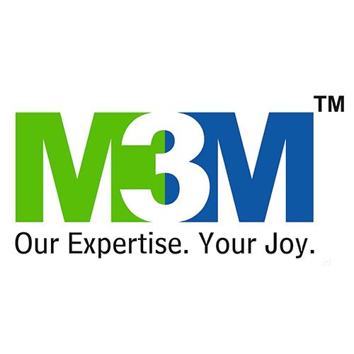 M3M Gurgaon Projects Logo