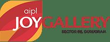 AIPL Joy Gallery Logo