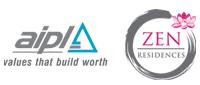 AIpl Zen residences Logo
