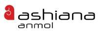 Ashiana anmol logo