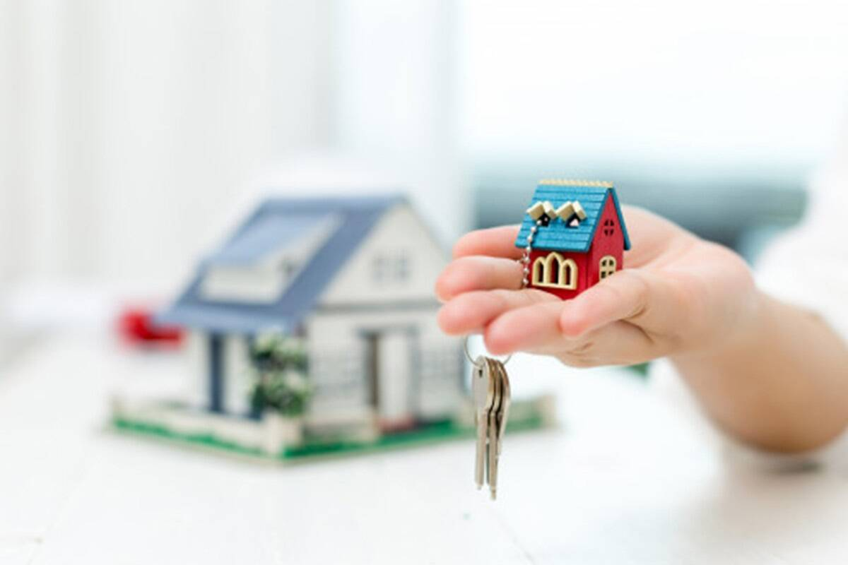 Demand for Spacious Homes Picks up Amid Covid Pandemic