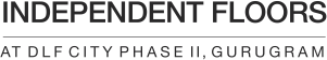 DLF Independent Floors At DLF City Phase II Logo