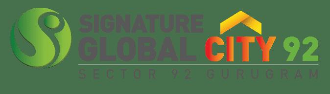 Signature Global City 92 Logo