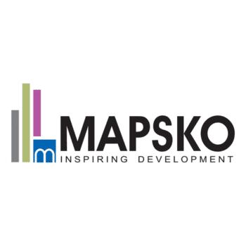 MAPSKO Group Gurgaon Projects LOGO