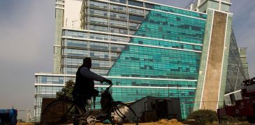 DLF Expects High Consumer Interest for Luxury Residential, Low-Rise Projects