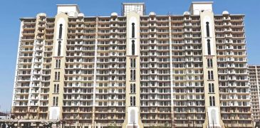 DLF aims at 30% Growth in Sales Bookings to Rs 4,000 cr During FY22; to Launch 8 mn sq ft Area
