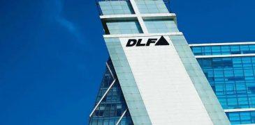 DLF posts Q4 net profit of ₹477.37 crore