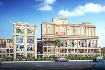 Elan Town Centre Image 1