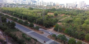Flyovers Or Underpasses At 5 Spots To Clear Snarls on Golf Course Road Extension
