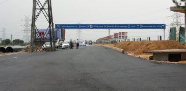 Land Hurdle Cleared, Dwarka Expressway Cloverleaf Could be Ready in a Year