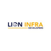 Lion Infra developers Logo
