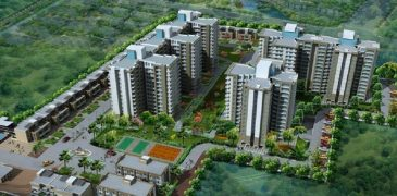 Mid- and High-end Segment Housing Sales Show An Increase In Gurugram