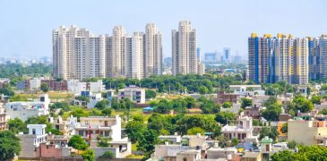 Share Of Gurugram In Mid And High-end Segment Sale Increases In Ncr