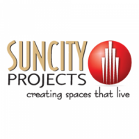 Suncity Projects Logo